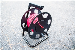 Cable Reel  w/250ft. (80m) Cable
