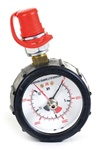 25KN Gauge for the James Bond Test™ MK III and Standard Anchor Test for Tensile Strength Of Anchors