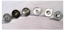 Metric Threaded Button