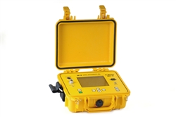 Rugged Rebarscope® Rebar Locator Datalogging Unit