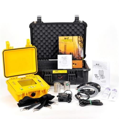 V Meter Mk Iv Ultrasonic Pulse Velocity System For