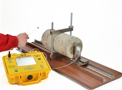 Emodumeter® Resonant Frequency Test Equipment