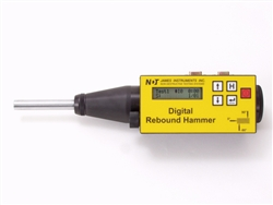 Digital Test Hammer