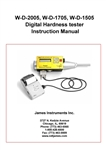 Low Impact Digital Rebound Hammer Manual