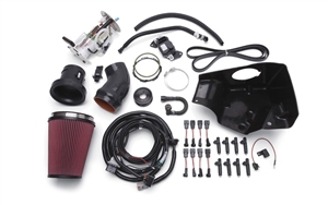 EDELBROCK TRACK SYSTEM UPGRADE KIT FOR 2005-09 FORD MUSTANG (4.6L 3V)  -- 15802