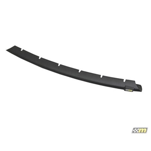 MOUNTUNE LOWER SPORT SPOILER FIESTA ST 2013-2014 - EUROPE ONLY  -- 2364-CS-AA