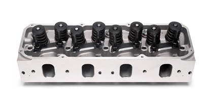 EDELBROCK PERFORMER RPM CYLINDER HEADS FOR S/B FORD 351C (COMPLETE, SINGLE) - 61629
