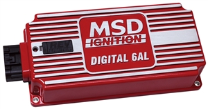 MSD DIGITAL 6AL IGNITION CONTROL -- 6425