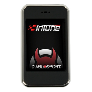DiabloSport inTune i2 Ford Vehicle Tuner -- I-2020