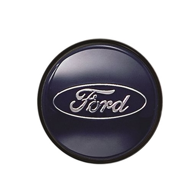 FOCUS WHEEL CENTER CAP -- M-1096-Q