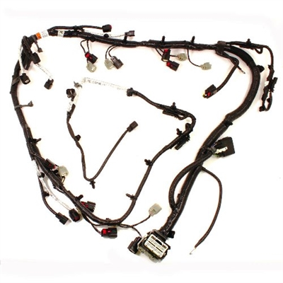 5.0L TIVCT COYOTE ENGINE HARNESS  -- M-12508-M50