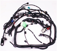 FORD RACING CONTROLS PACK - 5.4L 4V SUPERCHARGED ENGINE HARNESS UPDATE KIT -- M-12B637-A54SC