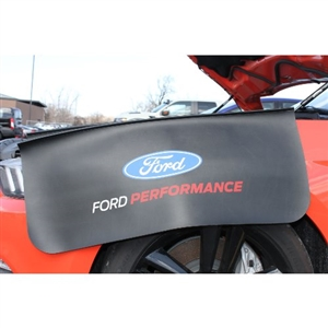 FORD PERFORMANCE FENDER COVER  -- M-1822-A7