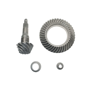 M-4209-88355A 2015-2018 Mustang 8.8 inch 3.55 Ratio Ring and Pinion Gear Set