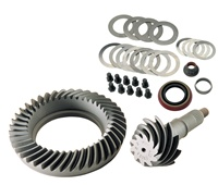 "Ford Racing 3.73 8.8"" Ring and Pinion Gear Set and Install Kit -- M-4209-F373N1"