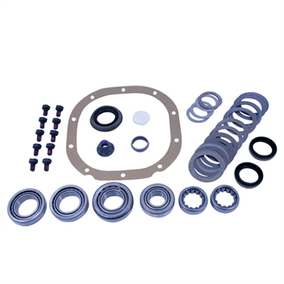 FORD RACING 1986-2004 8.8 Inch NON-IRS RING & PINION INSTALLATION KIT STAGE 3 -- M-4210-C3