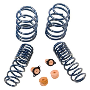 FORD RACING 2012-2013 BOSS 302 LOWERING SPRING UPGRADE -- M-5300-T