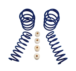2013 FOCUS ST LOWERING SPRING KIT -- M-5300-U