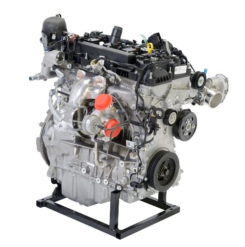 FORD PERFORMANCE 2 3L MUSTANG ECOBOOST CRATE ENGINE -- M-6007-23T