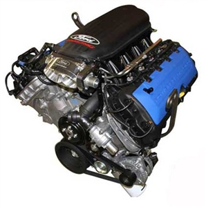 Ford Performance 5.2L Aluminator XS Crate Engine -- M-6007-A52XS