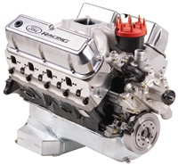 M-6007-D347SR Ford Performance Crate Engine Assembly 347 CID Small Block 415HP