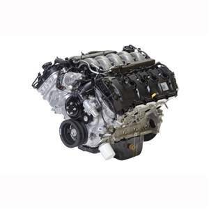 5.0L COYOTE 435 HP MUSTANG CRATE ENGINE -- M-6007-M50A