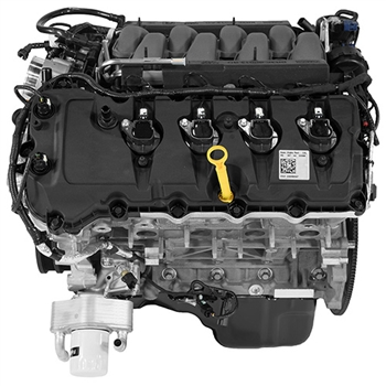M-6007-M50AAUTO - Ford Performance 2015-2017 Gen 2 435HP 5.0L Coyote Mustang GT Automatic Transmission Crate Engine