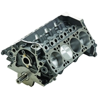 FORD RACING 363 CUBIC INCH BOSS SHORT BLOCK -- M-6009-363
