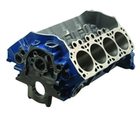 FORD RACING BOSS 351 CYLINDER BLOCK 9.2 INCH DECK HEIGHT -- M-6010-BOSS35192