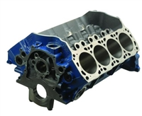 FORD RACING BOSS 351 CYLINDER BLOCK 9.2 INCH DECK HEIGHT BIG BORE -- M-6010-B35192BB