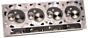 SUPER COBRA JET CYLINDER HEADS - Assembled Head for 514 Engines