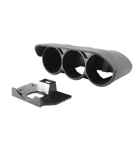 FORD RACING BOSS 302 MUSTANG GAUGE POD -- M-6304GPOD-A