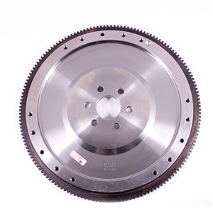 M-6375-D302B FORD RACING BILLET STEEL FLYWHEEL 289/302/351W 6 BOLT, 157 TOOTH, NEUTRAL BALANCE