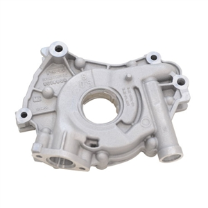 5.0L TI-VCT BILLET STEEL GERATOR OIL PUMP -- M-6600-50CJ