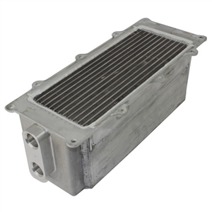 Ford Performance Upgraded 5.4L GT500 Aluminum Intercooler -- M-6775-MSVT
