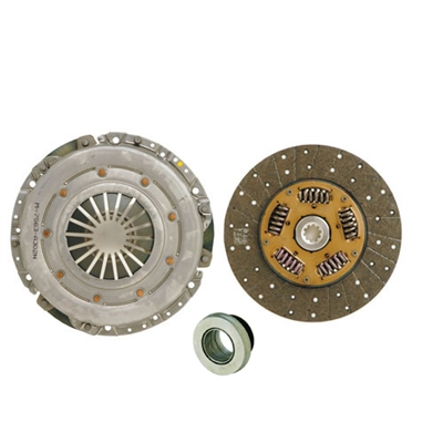 "Ford Racing Heavy Duty 10.5"" Clutch Kit -- M-7560-A302N"