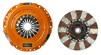 Ford Racing 11inch 26 Spline Clutch Kit -- M-7560-T46