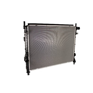 2015-2017 MUSTANG PERFORMANCE PACK RADIATOR  -- M-8005-M8