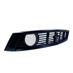 MUSTANG BOSS 302S FRONT GRILL -- M-8200-MBR