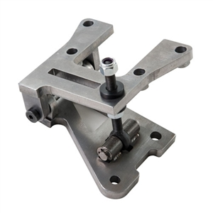 2011-2016 5.0L 4V POWER STEERING PUMP BRACKET -- M-8511-M50BR