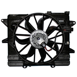 2005-2013 MUSTANG PERFORMANCE COOLING FAN -- M-8C607-MSVT
