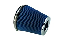 Replacement Air Filter for Shelby GT and Brushed Metal Ford Racing Air Intake