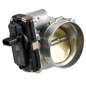 2015-2017 MUSTANG GT350 THROTTLE BODY 87MM  -- M-9926-M52