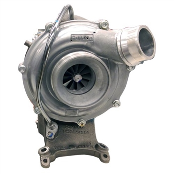 M-TURBO-67 6.7L DIESEL TURBO KIT
