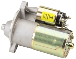 FORD RACING HIGH TORQUE MINI STARTER 289/302/351W/351C 164 TOOTH MANUAL TRANSMISSION FLYWHEEL -- M-11000-MT164