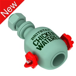 Poultry Nipple Chicken Waterer