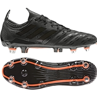 Adidas Malice Soft Ground Rugby Boots