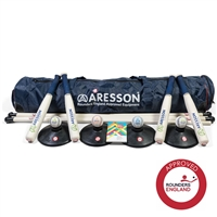 Aresson Classic Rounders Set