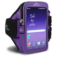 Armpocket Mega i-40 Armband Purple