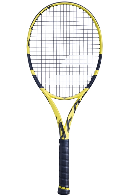 Babolat Pure Aero Tennis Racket (2019)